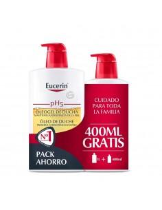 Eucerin Ph5 Oleogel Ducha...
