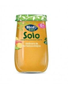Hero Baby Solo Jardinera de...