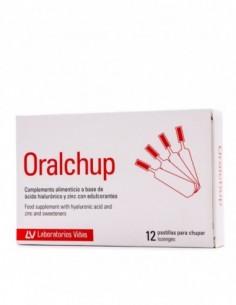 Oralchup 12 Palitos para...