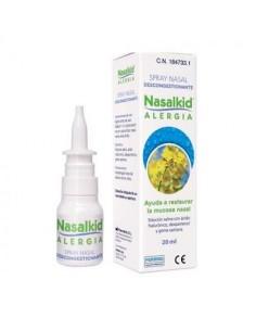 Nasalkid alergia 20 ml spray