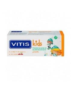 Vitis kids Dentifrico con...