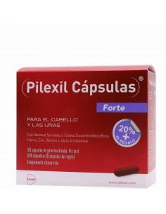 Pilexil capsulas forte 100...