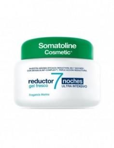 Somatoline cosmetics...
