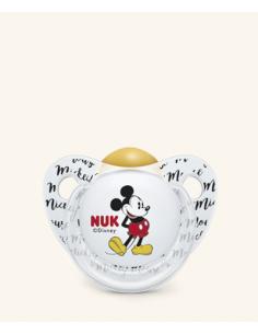 NUK Chupete Mickey Mouse...