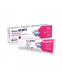 FluorKin calcio Pasta 75 ml