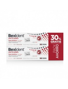 Bexident Pasta Anticaries...