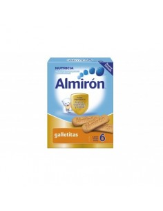 Almiron Advance galletitas...