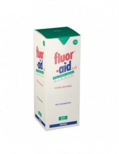 Fluor Aid colutorio 0,05...