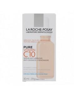 Pure Vitamin C10 La Roche...