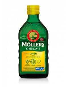 Möller's Aceite de hígado...