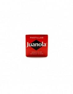 Juanola Pastillas cajita...