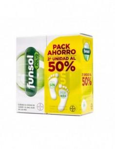 Funsol Polvo Pack Ahorro...