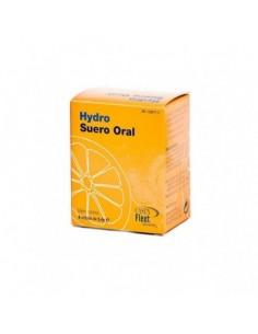 Hydro suero oral 8 sobres...