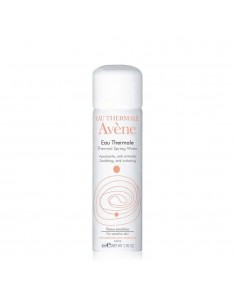 Avene spray agua termal 50 ml
