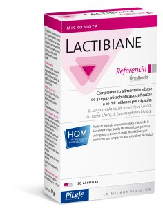 Lactibiane Reference Pileje...