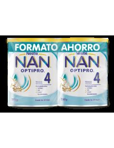Duplo NAN Optipro 4 800 g