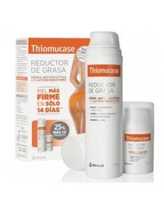 Thiomucase kit 50 ml + 200...