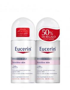 Eucerin duplo Desodorante...