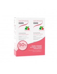 Woman ISDIN Antiestrias 50%...