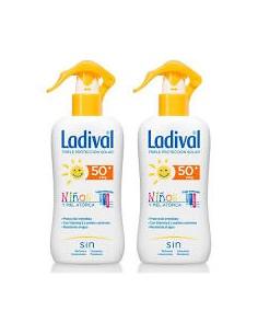 Ladival® Spray Niños Piel...