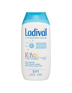 Ladival After Sun Niños y...