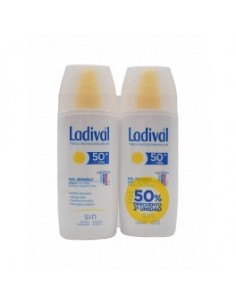 Ladival Duplo Spray FPS50+...