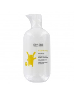 Babe Gel Pediatrico de Baño...