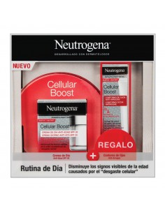 Pack Neutrogena Cellular...