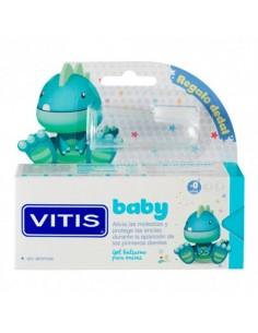 Vitis Baby Pack balsamo+dedal