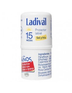 Ladival Protector labial...