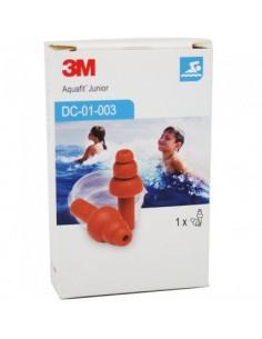 3M Aquafit Tapones oido...