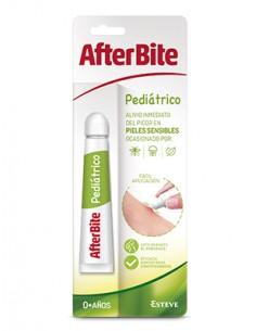 After bite pediatrico 20...