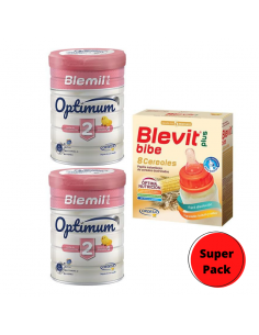 Blemil 2 Optimum 800 g...
