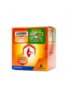 Leotron Complex 90 + 30...