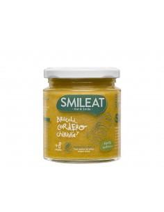 Smileat Potito Brócoli,...