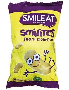 Smileat Smilitos Snack...