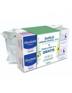Mustela Crema Balsamo Pañal...