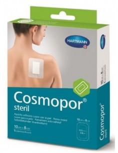 Cosmopor steril 10 cm x 8...