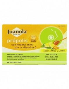 Juanola Pastillas Própolis...