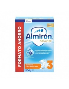 Almiron Advance + Pronutra...
