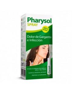 Pharysol Garganta spray 30ml