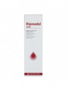 Hiposudol spray 100 ml