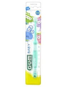 Gum Cepillo Dental Baby 1Ud