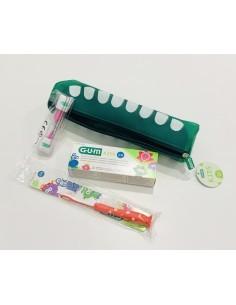 Gum Neceser dental Kids 2-6...