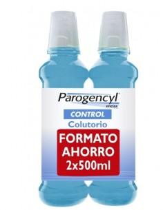 Parogencyl Control encias...