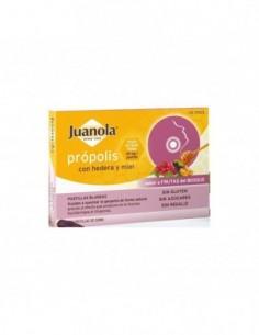 Juanola Propolis + hedera...