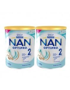 Duplo NAN Optipro 2 800 g