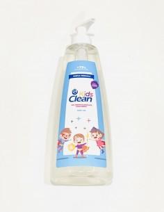 Clean Kids Gel antiséptico...