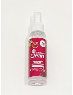 Siempre Clean Spray...
