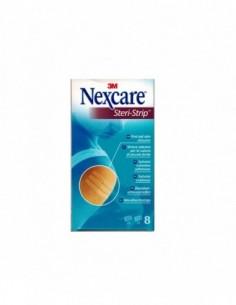 Nexcare Steri-strip 8...